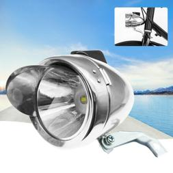 Classical Vintage Bicycle Bike LED Light Headlight Front Ret