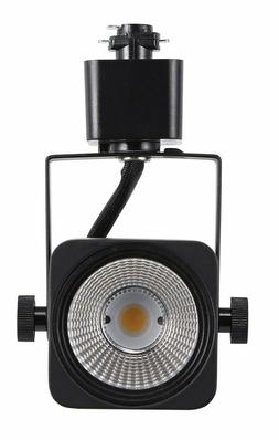 Cloudy Bay 8W Dimmable LED Track Lights Head, CRI 90+ Day 50