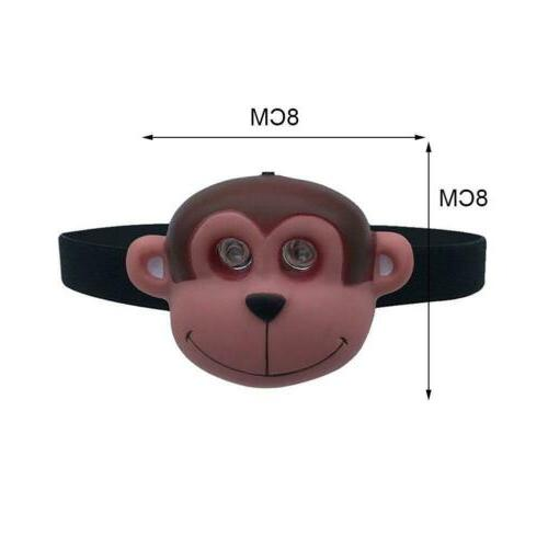Child Rechargeable for Camping Kid