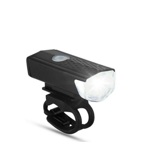 LED Charging Torch Tail