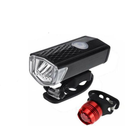 LED Safety Light Taillight Front