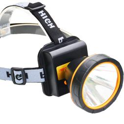 olidear LED Headlamp Torch Outdoor Rechargeable Headlight fo